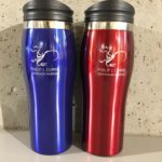 Travel Mugs and Water Bottles